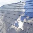 В Бориславе запустили самую мощную солнечную электростанцию на крыше