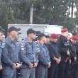 В Украину приедут израильские копы для охраны порядка