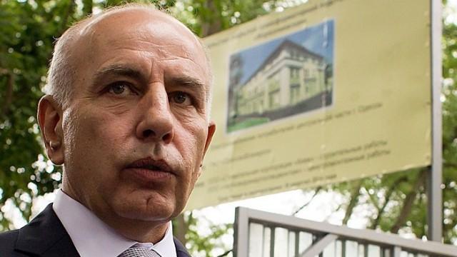 Под Киевом убили главу «Киевоблэнерго»: подробности расправы