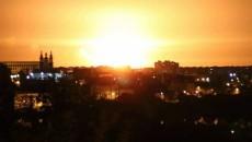 В Генштабе списывают взрывы в Калиновке на диверсантов