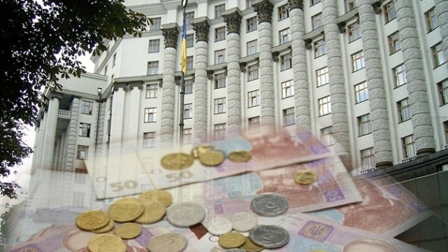Бюджет-2018: правительство увеличит «надои» с бизнеса – рекордные 34,2% ВВП пройдут через бюджет (Инфографика)