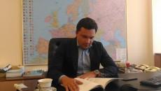 Віктор Довгань, Мінінфраструктури: На реалізацію нової транспортної стратегії на 13 років потрібно 50 млрд EUR