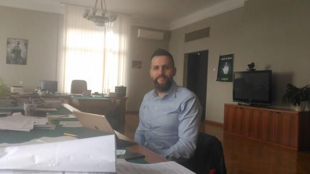Максим Нефьодов: Приватизувати держпідприємства треба по принципу не хто більше заплатить, а хто більше інвестує