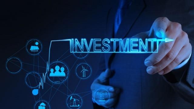 Капитальные инвестиции в экономику Украины значительно упали
