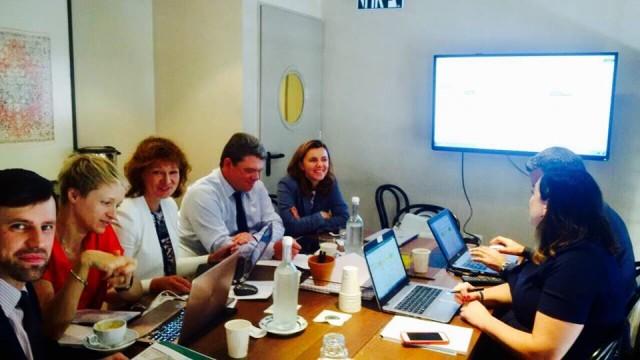 Украина в полушаге от подписания ЗСТ с Израилем