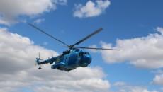 Укроборонпром освоил ремонт вертолетов Ми-14