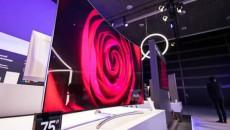 ТВ LG серия OLED: изображение за гранью возможности