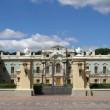 ДУСя продолжает сорить миллионами на Мариинский дворец