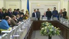 Парубий досрочно закрыл согласительный совет Рады