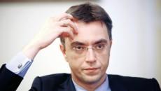 Омелян ратует за демонополизацию «Укрзалізниці»