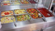 Ежедневно в армии едят по новой системе 6-8 тыс. военных