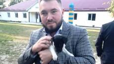 Ближайшего соратника Ляшко избили из-за собаки