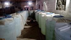 На Киевщине выявили подпольный спиртзавод