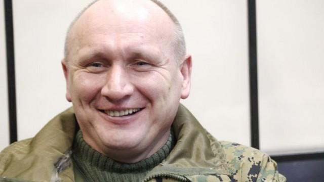 Сторонники Коханивского держат оборону в Святошинском райсуде