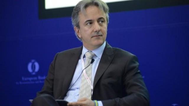 Топ-менеджер ЕБРР об Украине: Сейчас не время для отката реформ