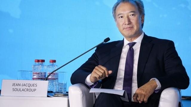 Топ-менеджер ЕИБ: Коррупционные потоки простираются снизу до высших эшелонов украинского государства
