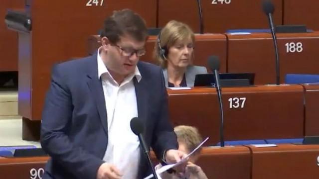 Украина готова к компромиссам по языковому закону
