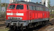 Германия готова передать Украине 100 поездов