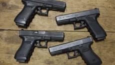 НАБУ купит пистолетов иностранного производства на 1,35 млн грн