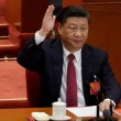 Си Цзиньпина выбрали на пост председателя КНР