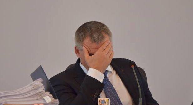 Местные депутаты объявили импичмент мэру Николаева