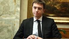 Омелян год не направлял на регистрацию в Минюст ни одного документа, – СМИ
