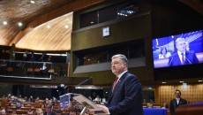 Украина выполнила 95% Минских соглашений, – Порошенко