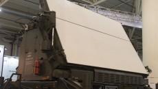 «Укроборонпром» представил новейший 3D радар