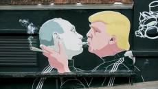 Трамп запросил встречу с Путиным вконце июня