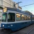 Швейцария продолжит передавать Виннице подержанные трамваи