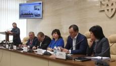 В Запорожье построят крупнейшую в Европе ветроэлектростанцию