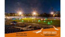 Макс Поляков инициировал проведение этапа кубка мира по дрон-рейсингу в Днепре
