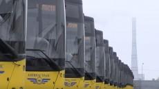 Киев потратит на белорусские автобусы 0,5 млрд грн