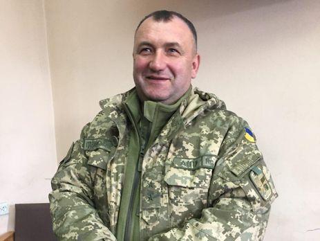 Хищения в Минобороны: с зама Полторака сняли арест