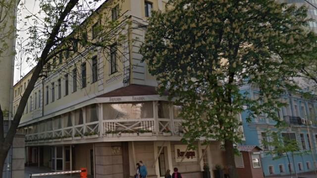 В центре Киева государство отвоевало здание стоимостью 6 млн грн