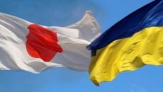 Япония смягчает для Украины визовый режим