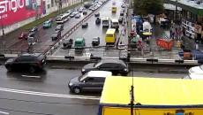 В Киеве стартует реконструкция Шулявского путепровода