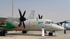 «Антонов» блеснул в ОАЭ новыми транспортниками