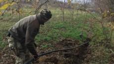 На границе с Молдовой выявили новый подпольный спиртопровод