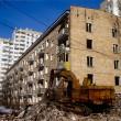 Кабмин реанимирует программу реновации «хрущевок»