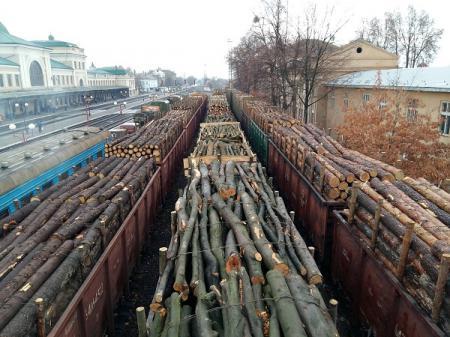 Сырье в доле украинского экспорта держится на уровне 70%