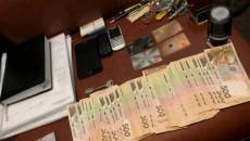 В Киеве рассекретили конвертцентр с оборотом 120 млн грн