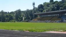 Спорткомплекс «Спартак» стоимостью 300 млн грн вернули в госсобственность
