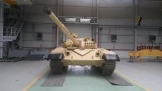 «Дочка» Укроборонпрома будет поставлять в ЕС комплектующие к танкам