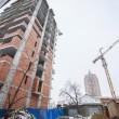 В центре Киева застройщика принудили снизить этажность новостроя