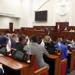 Киевсовет одобрил запрет парковки на 67 улицах (список)