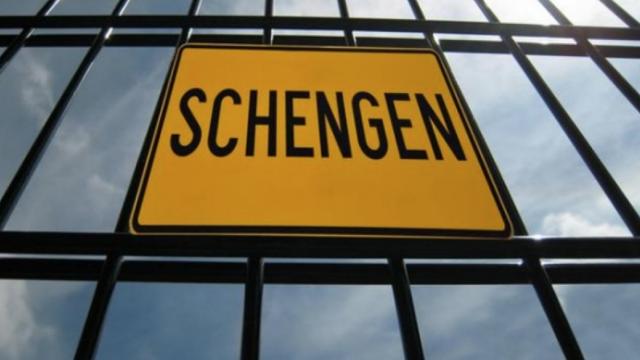 Евросоюз ужесточает порядок въезда в Шенгенскую зону