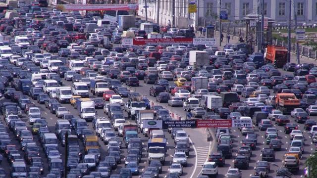 В Киеве смарт-камеры сняли 73 тыс. водителей-нарушителей