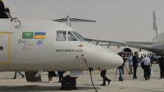 Украина будет производить транспортные самолеты с ОАЭ