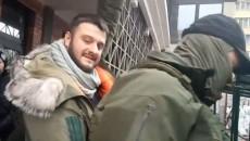 Суд арестовал квартиру Авакова-младшего